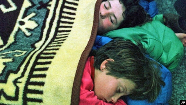 """Saat kita tidur, otak kita tidak hanya """"mengisi ulang"""" namun juga membersihkan diri dari racun dan sampah. (Foto: Ilustrasi)"""