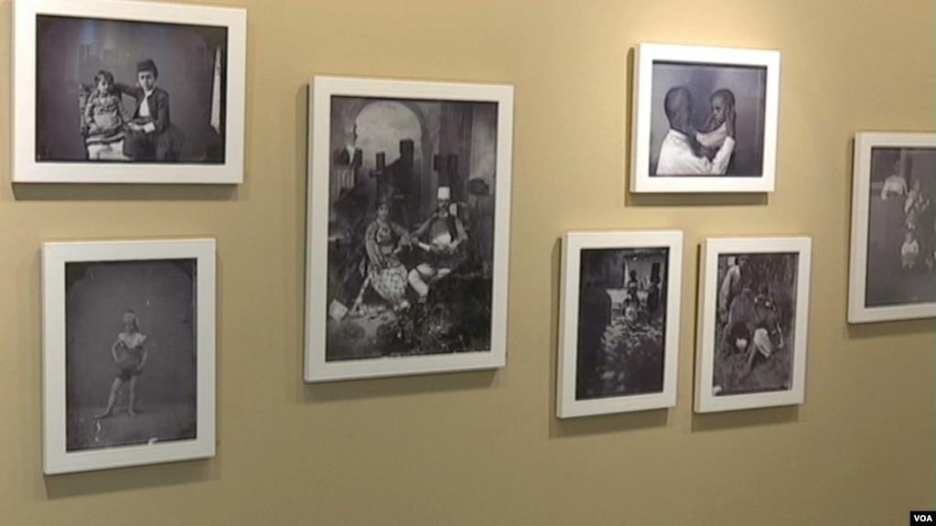 Ekspozitë në SHBA me fotografi nga koleksioni Marubi