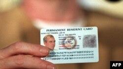 Иммиграционная лотерея – 2013