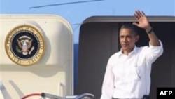 Օբամա. «Ժամանակն է, որ Քադաֆին հանձնի իշխանությունը»