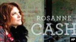 Rosanne Cash comenzó el año con un nuevo disco.