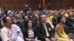 Kỷ niệm Ngày Nhân Quyền Việt Nam tại Quốc hội Mỹ, 10/5/2012
