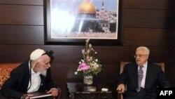США добиваются возобновления ближневосточных мирных переговоров