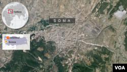 Soma, Turkey