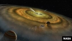 Topics at the American Astronomical Society Meeting