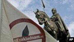 Противракетен штит во Европа без Чешка