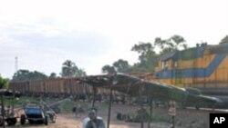 Kamsar en Guinée