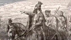 Цилиндерот на Кир Велики во Вашингтон