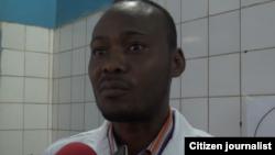 Dr. Andiya Abdulkadir likitan cutar dajin jini