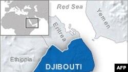 Tai nạn phi cơ ở Djibouti, 4 nhân viên quân sự Mỹ thiệt mạng