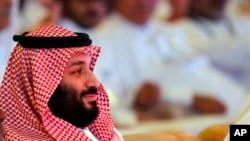 کئی حلقے خشوگی کے قتل پر سعودی ولی عہد شہزادہ محمد بن سلمان کی جانب بھی انگلیاں اٹھا رہے ہیں لیکن سعودی حکام اس تاثر کی تردید کرچکے ہیں۔