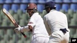 پہلا ون ڈے: سنسنی خیز مقابلے کے بعد بھارت کی فتح