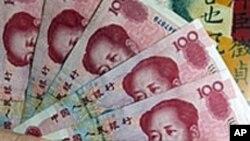 人民币走软亚洲邻国忧虑