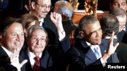 Chuyến đi Cuba cho thấy ông Obama vẫn kiên quyết thúc đẩy điều ông coi như một thành tích để lại trong di sản của ông trước khi rời chức trong vòng 1 năm nữa.