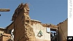 زلزله زدگان در سمنگان میگویند کمکی را دریافت نکرده اند
