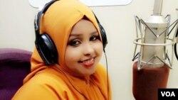 Nasra Hassan