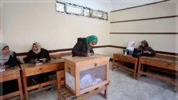 مرحله دوم انتخابات پارلمانی در مصر