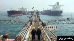 ایران و قطر از اصلی ترین تولید کنندگان گاز جهان هستند.