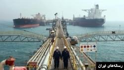 Iran Oil Gas