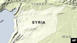 အေမရိကန္နဲ႔ ဆီးရီးယား သံ ျပန္ဆက္မည္
