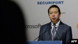 Mạnh Hoành Vĩ, một thứ trưởng bộ công an Trung Quốc, trở thành chủ tịch Interpol vào cuối năm 2016 trong một nỗ lực rộng lớn hơn của Trung Quốc nhằm giành lấy các vị trí lãnh đạo trong các tổ chức quốc tế.