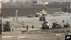افغان مړو ته د سپکاوي په هکله د امریکا د مطبوعاتو تبصرې