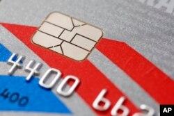 Kredit kartı