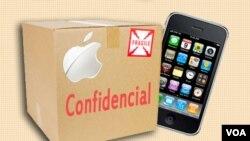 El secretismo de Apple sobre sus próximos productos es legendario. Por eso el hecho de que se pierda un prototipo del nuevo iPhone ha alertado a los medios.