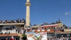 سوريه مناطق مرزی با لبنان را مين گذاری می کند