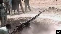 苏丹南北边界沿线战斗仍在继续