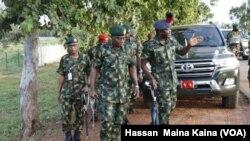 Army Chiefs NDA Attack