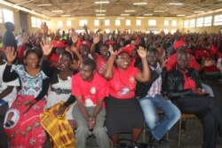 Report on MDC-T Court Case Filed By Taurai Shava