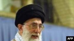 İran lideri ABŞ-ı tənqid etdi