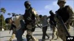 Tình trạng bạo lực gia tăng tại một số nơi của Mexico