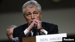 Hagel enfrenta el escepticismo de su propio partido, pero los números favorecen la confirmación.
