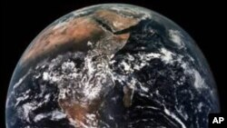 Scientists Say Young Earth's Atmosphere Much Like Today's