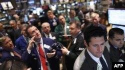 Ekonomia amerikane me shifra pozitive