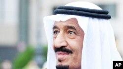 شاهزاده سلمان که عهده دار وزارت دفاع عربستان سعودی است، پس از مرگ شاهزاده نايف، وليعهد پيشين، به ولايتعهدی عربستان رسيد.