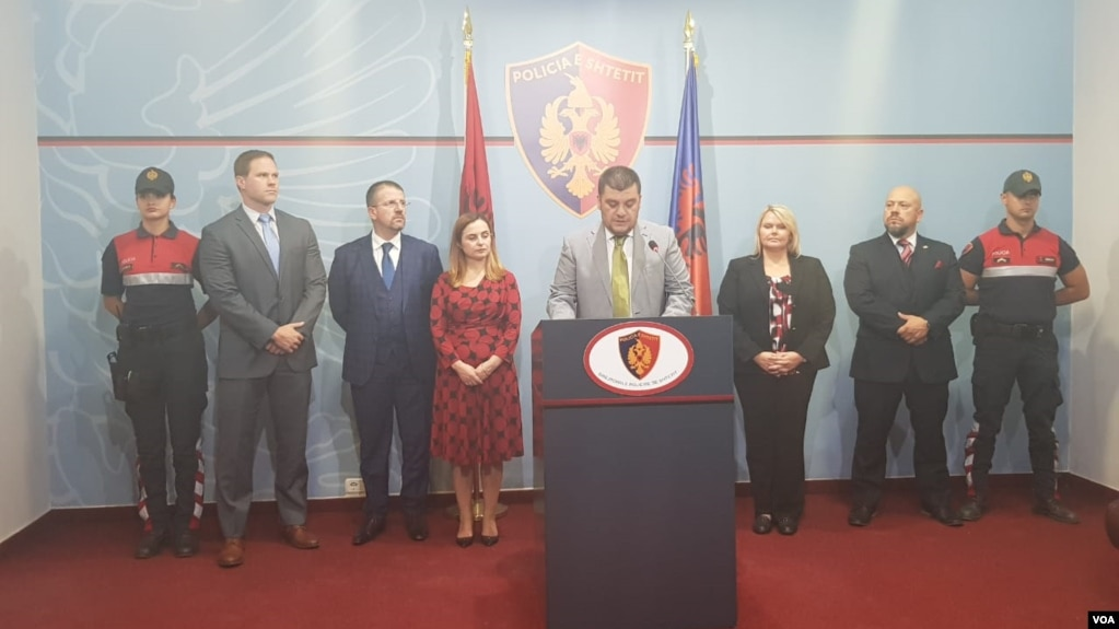 Klandestinë drejt SHBA, tjetër operacion në Shqipëri