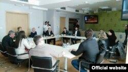 Sastanak crnogorske opozicije (Antena M, rtcg.me)
