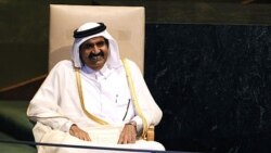 قطر از اعزام سربازان عرب به سوریه پشتیبانی می کند