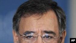 레온 파네타 미 국방장관
