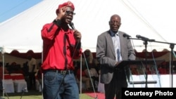 The ZCTU is set to stage street protests against the declining economy and living standards Saturday.