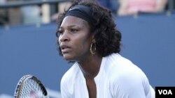 Serena Williams tidak akan bertanding dalam Pan Pacific Terbuka di Jepang akibat cedera kaki. Namun ia akan membela Amerika dalam final Piala Fed November mendatang.