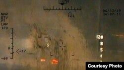 Novi snimci koje je objavio Pentagon prema američkoj vojsci predstavljaju dodatni dokaz da je Iran odgovoran za napade na tankere u Omanskom zalivu.
