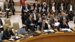 انتقاد چين از قطعنامه محکوميت سوريه