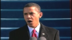 Tempered Excitement For Obama's 2nd Inaugural