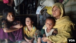 Analysts Detail Changes Needed to Resolve Myanmar's Rohingya Situation