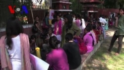 Fighting for Freedom in India's 'Rape Capital' (VOA On Assignment Mar. 22)