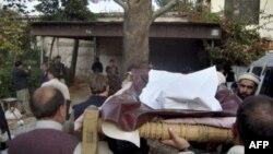 یک قانون گذار پاکستانی در یک حمله انتحاری کشته شد